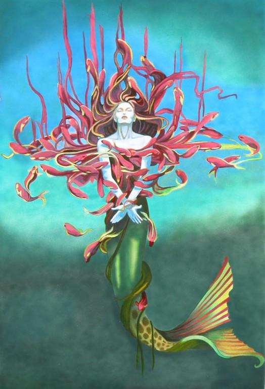 Mermaid (2004) - big
