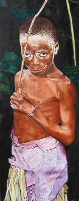 African (2006) - small