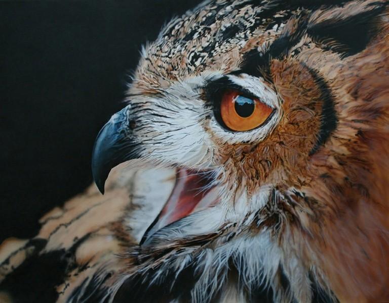 Owl (2007) - big