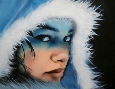 Cold (2007) - small